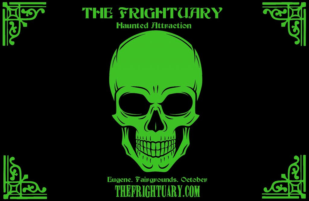 More details at: TheFrightuary.com