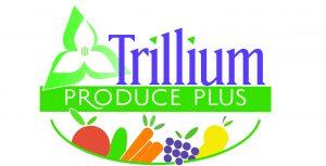 Trillium Produce Plus logo
