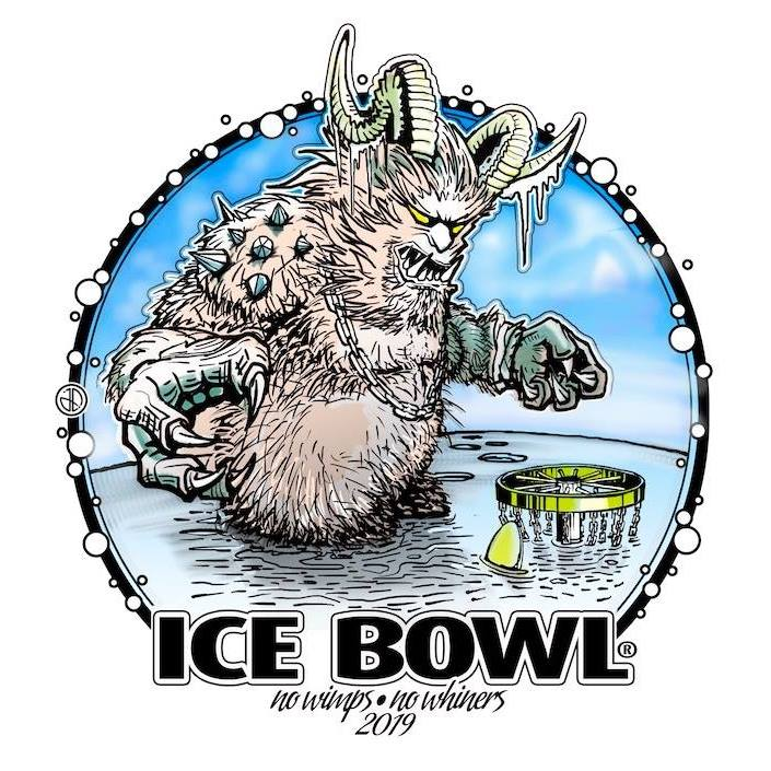 ice bowl - FOOD For Lane County
